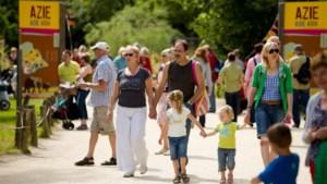 ZOO en Planckendael lokken 1,6 miljoen bezoekers in 2013