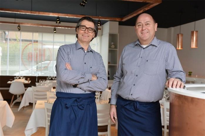 Duo verbouwt 't Schrijverke tot restaurant The Hub