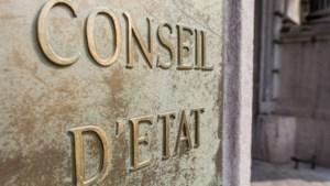 Naar de Raad van State gaan wordt duurder