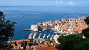 Kroatië kent recordaantal toeristen in 2013
