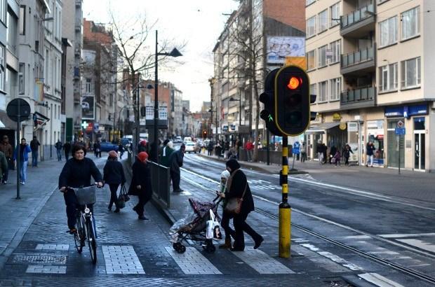 Uurtje controleren aan rood licht: 7590 euro aan boetes