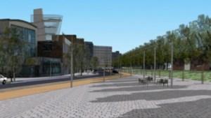 Heraanleg Rijnkaai Noord start in maart