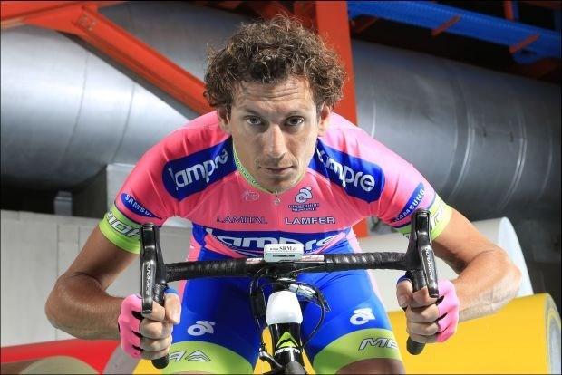 """Pozzato: """"Ik kan Cancellara en Boonen verslaan in kasseiklassiekers"""""""