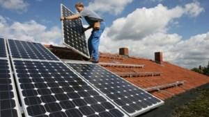 Subsidies voor zonnepanelen op 1 februari helemaal stopgezet