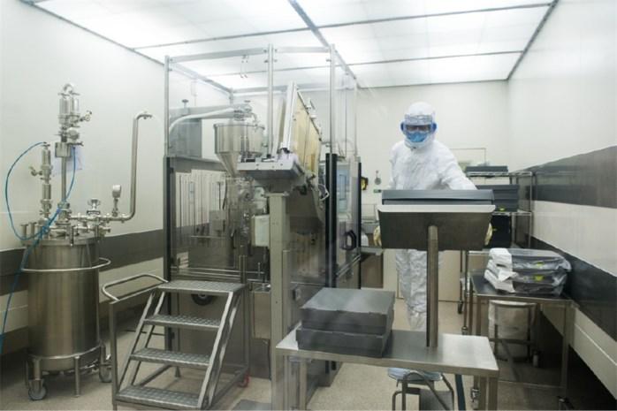 Novartis zal tientallen miljoenen investeren in Puurse vestiging