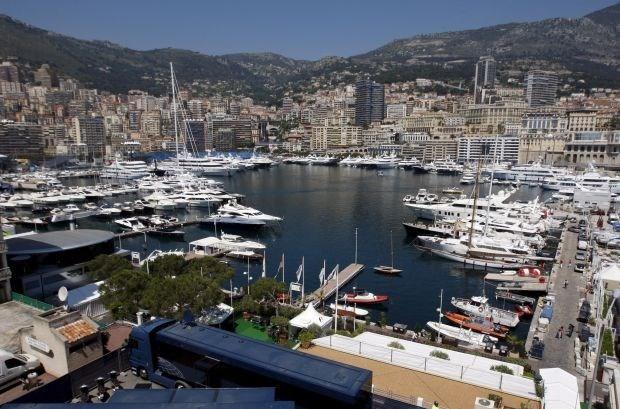 AS Monaco betaalt 50 miljoen euro om in belastingvrij prinsdom te blijven