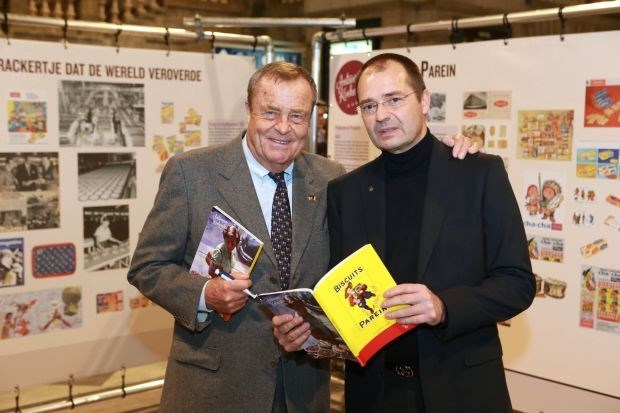 Tentoonstelling onthult faam van Antwerpen als Koekenstad