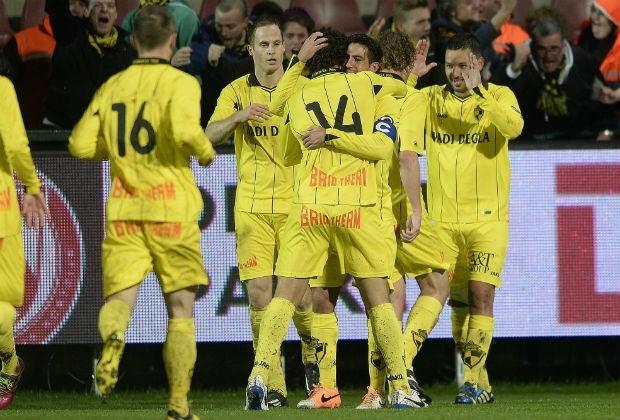 Lierse stunt op Kortrijk na doelpuntrijke wedstrijd