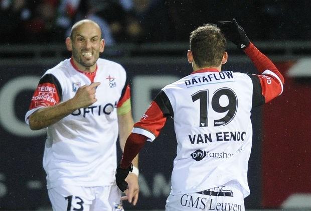 OHL verslaat vicekampioen Zulte Waregem
