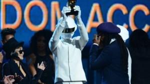 Daft Punk grote winnaar van Grammy Awards