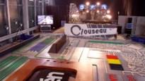 Wauters klopt Waes en pakt Belgisch record domino