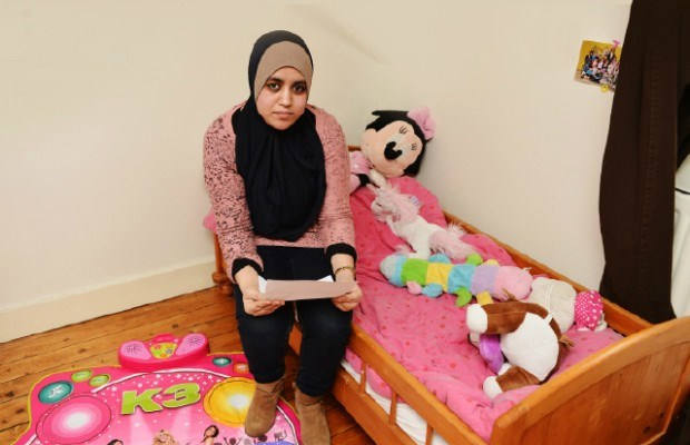 Uitzetting dreigt voor vierjarig kind