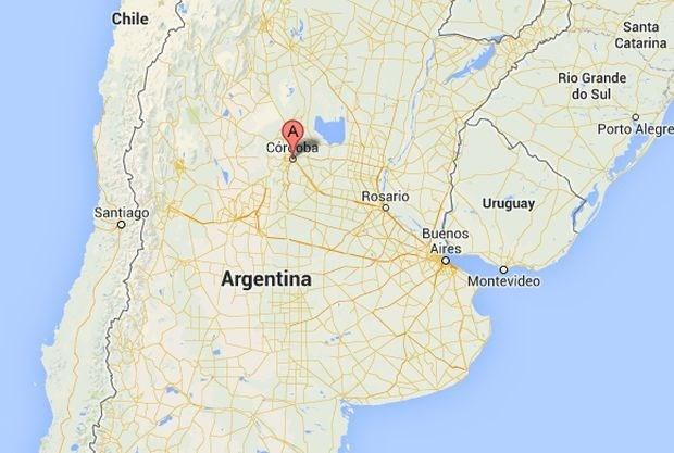 Verdwaald kind (4) overleeft 30 uur in Argentijnse bergen