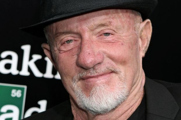 Mike uit 'Breaking Bad' krijgt rol in spin-off