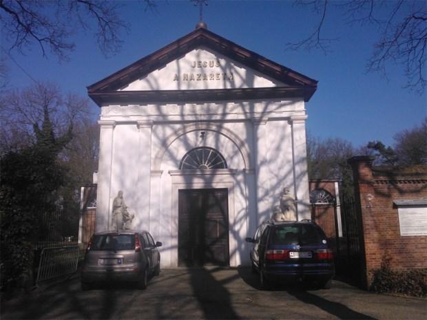 Kapel Nazareth wordt mogelijk beschermd