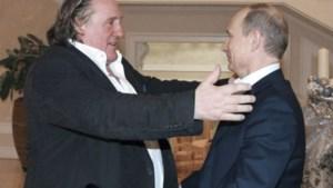 Gérard Depardieu: