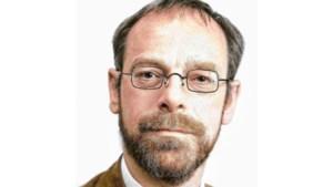 Peter De Roover krijgt derde plaats op N-VA-lijst