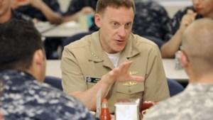 Admiraal wordt nieuwe NSA-baas