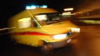 Twee doden bij zwaar verkeersongeval op binnenring in Ruisbroek
