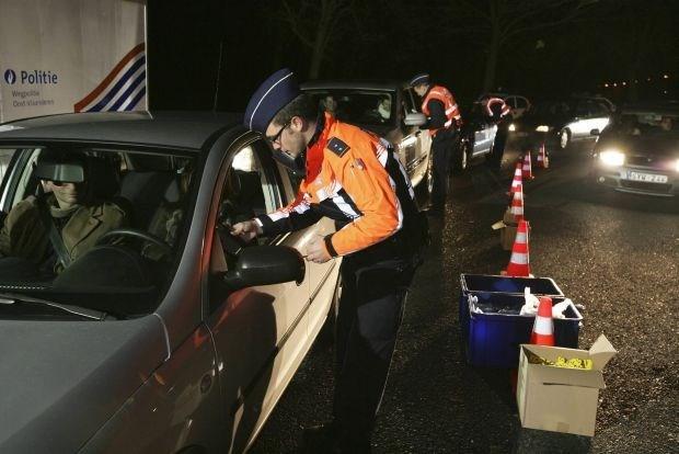Twintiger uit Tienen probeert te ontkomen aan alcoholcontrole en sterft in ongeval