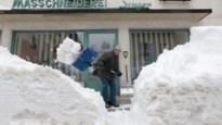 Winterweer houdt Oost- en Centraal-Europa in zijn greep
