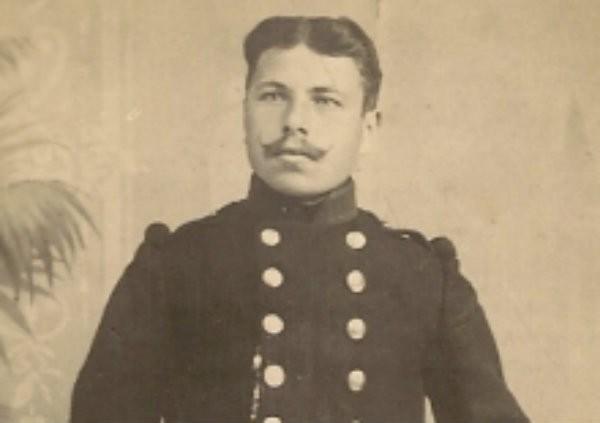 Mysterie rond dood soldaat Arnold Umans