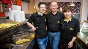 Groep Eugène verkoopt vier van de vijf frituren