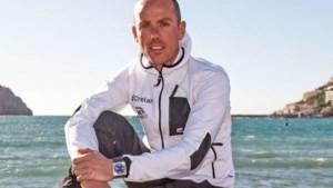 Sven Nys wordt ambassadeur voor Stichting tegen Kanker