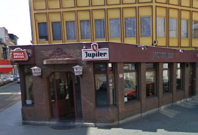 Twee Antwerpse agenten werkonbekwaam na betrappen inbrekers
