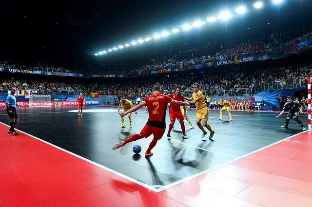 EK Futsal: KBVB doet oproep aan fans in aanloop naar uitverkochte finale