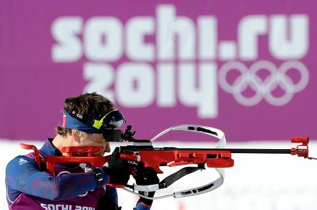 Biatleet Bjørndalen (40) verovert zevende gouden medaille