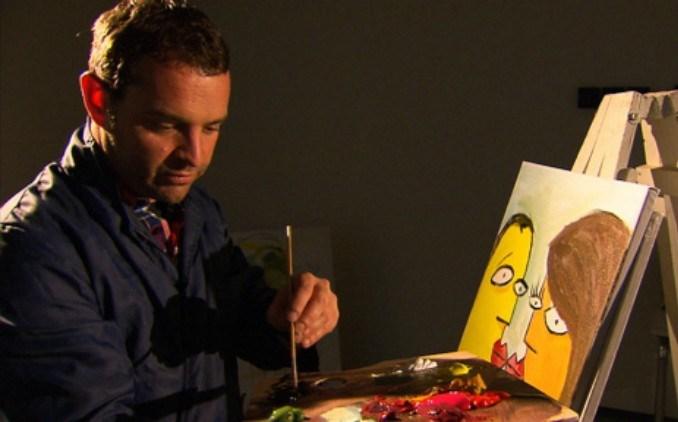 Emmy Kids Award voor 'Mijn kunst is top!'?
