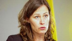 Freya Van den Bossche wil uitbreiding rookmelderplicht