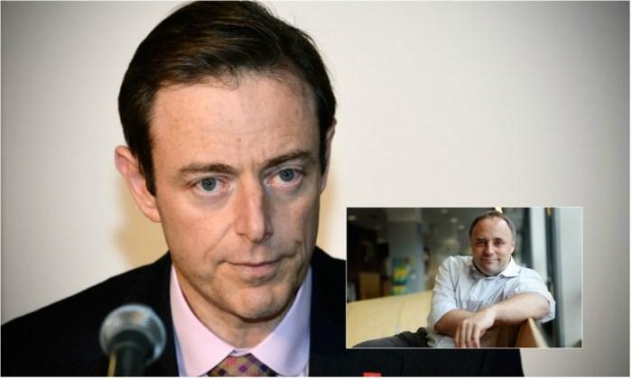 """""""Aandoening van De Wever beangstigend en pijnlijk"""""""