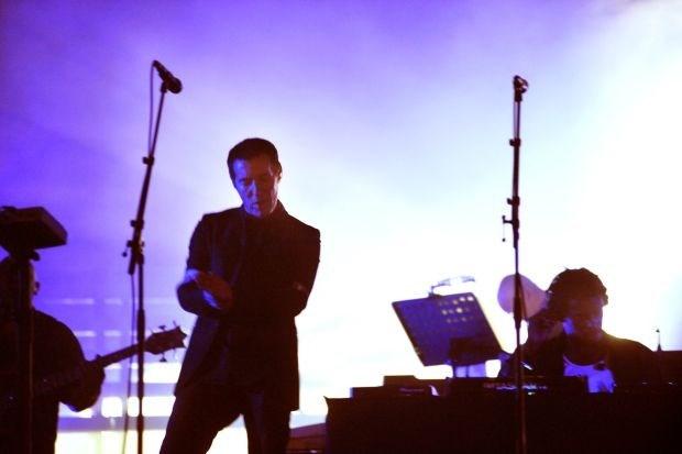 Massive Attack sluit Cactusfestival af
