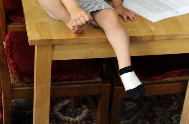 Moeder opgepakt op verdenking van moord op baby
