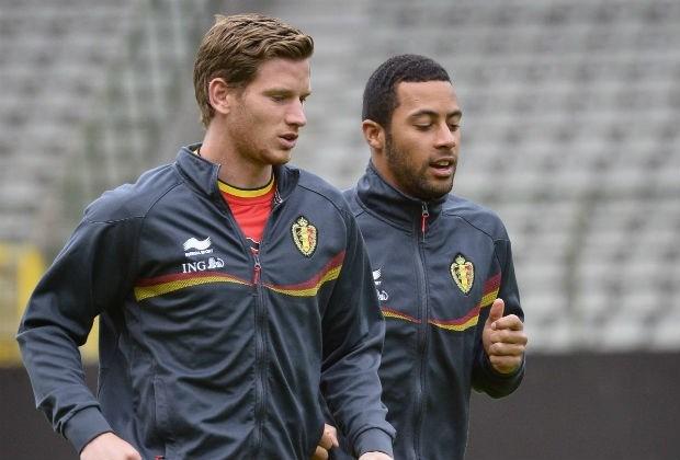 Manchester United wil Jan Vertonghen en Moussa Dembélé