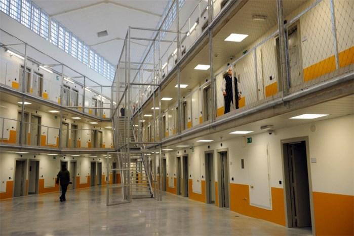 Nieuwe gevangenis in Beveren officieel geopend