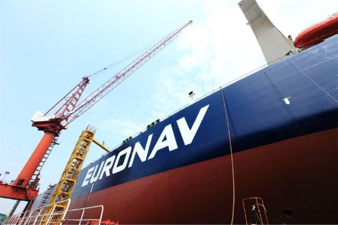 Tweede monsterbod Euronav gaat niet door