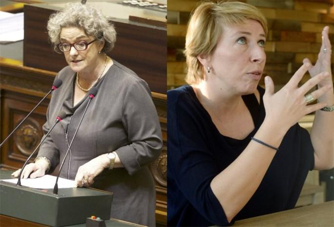 De Conink en Gennez trekken Antwerpse sp.a-lijsten
