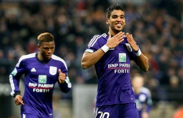 Anderlecht laat zich niet verrassen door Bergen