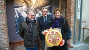 Red Star Line Museum verwelkomt 100.000ste bezoeker