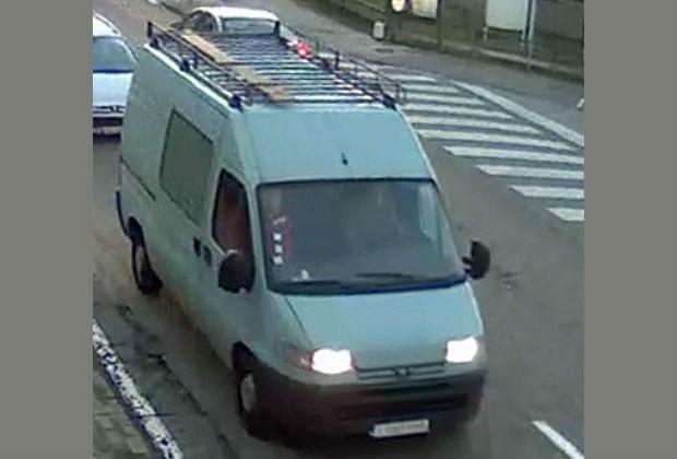 Politie maakt jacht op motordieven