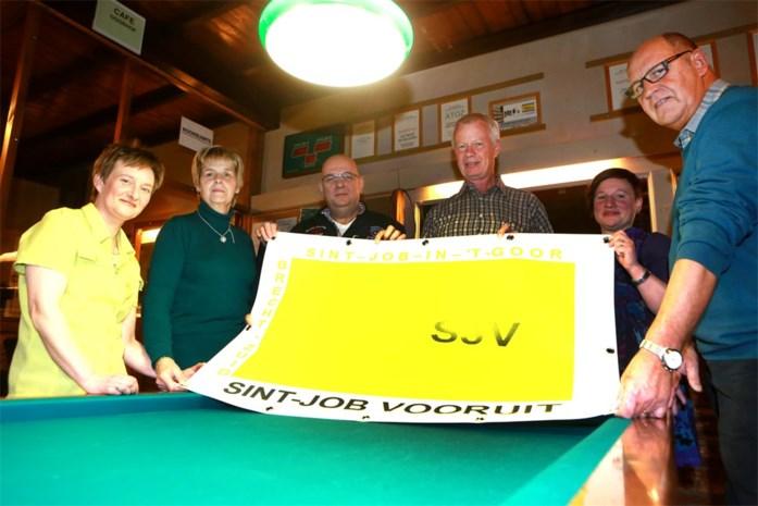 Nieuwe lokale partij vecht voor deelgemeente Sint-Job
