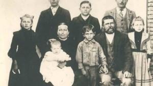 De helse vlucht van de familie Camerlinckx uit Aarschot