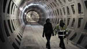 Premetro in maart volgend jaar open