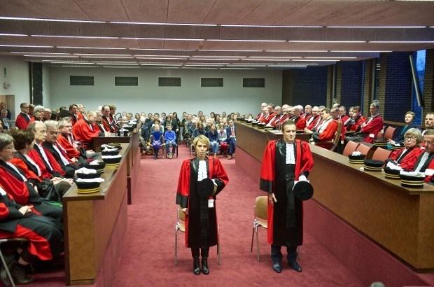 Vertrouwensmagistraat en drugsmagistraat naar hof van beroep