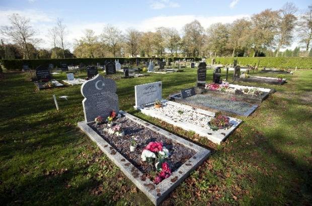 Werkgroep opgericht voor moslimbegraafplaats