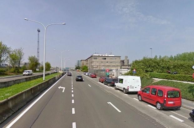 Twee gewonden bij aanrijding tussen vijf wagens aan Noordersingel