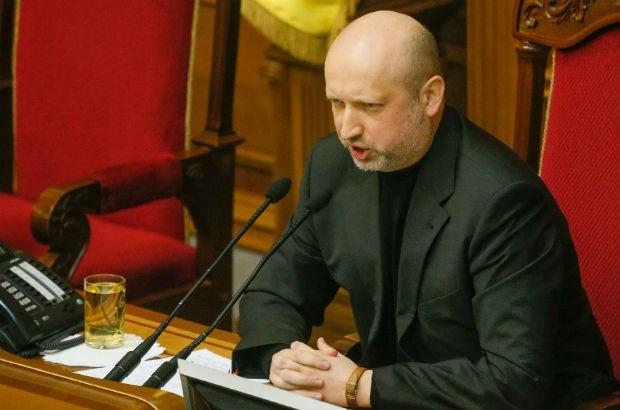 Akkoord over regeringscoalitie in Oekraïne
